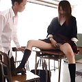 Hotaru Yukino Asian gets sex toy to play with it in the classroom