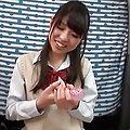 Japanese AV Model fingering and kissing her girlfriend´s love box