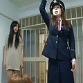 Hot Asian Girls being chosen to be punished for being bad