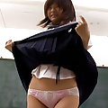 Seira naughty Asian schoolgirl gets fucked in the class room